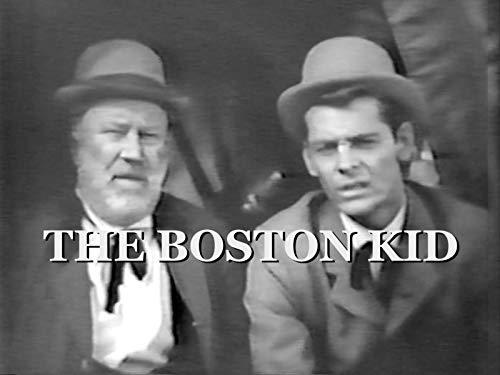 The Boston Kid