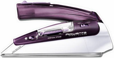 Best Bargain Rowenta/krups 3 Packs 1000W Comp Steam Iron