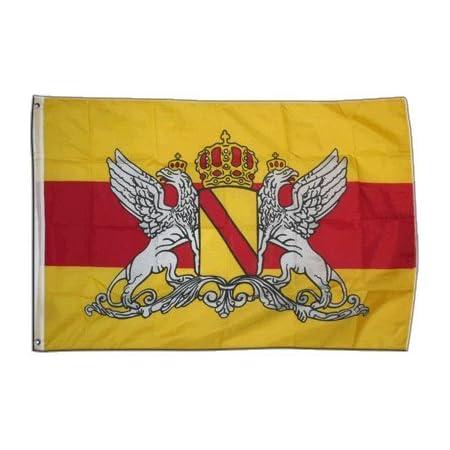 XXL Flagge Fahne Deutschland Nordrhein Westfalen 150 x 250 cm