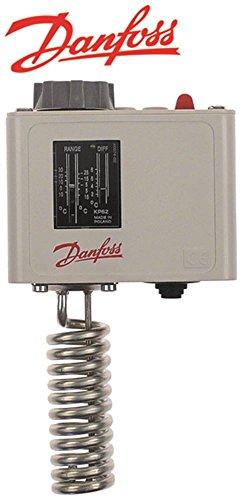 Thermostat KP 62 Température max. 15 °C -30 à + 15 °C