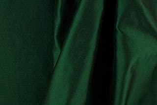 Best dark green taffeta fabric Reviews