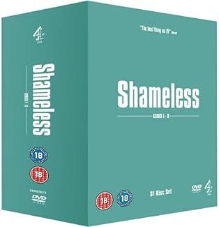 Shameless - Series 1 - 8