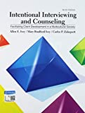 Bundle: Intentional Interviewing and Counseling: Facilitating Client Development in a Multicultural Society, 9th + MindTap Counseling, 1 term (6 months) Printed Access Card
