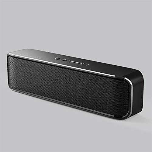 XKstyle Altavoces, Dos Altavoces Sonido Sonido portátil Sonido 3D (Color : B)