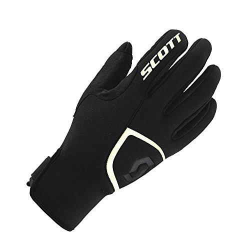 Scott Neoprene II MX Motocross/DH Fahrrad Handschuhe schwarz/weiß 2017: Größe: XXL (12)