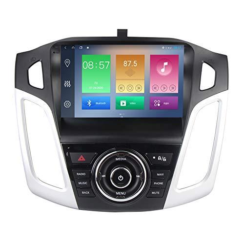 radio android de la marca MekedeTech