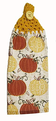 Top 10 Best Selling List for crochet pattern for kitchen towels
