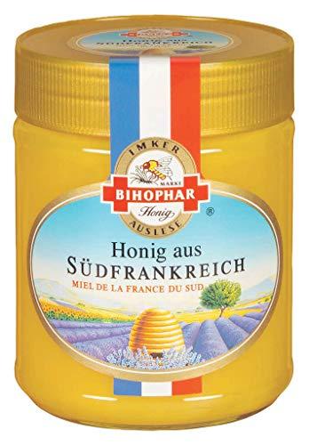 Bihophar - Honig aus Südfrankreich - 500g