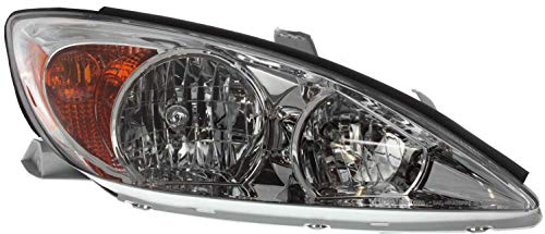 04 camry le passenger headlight - 1