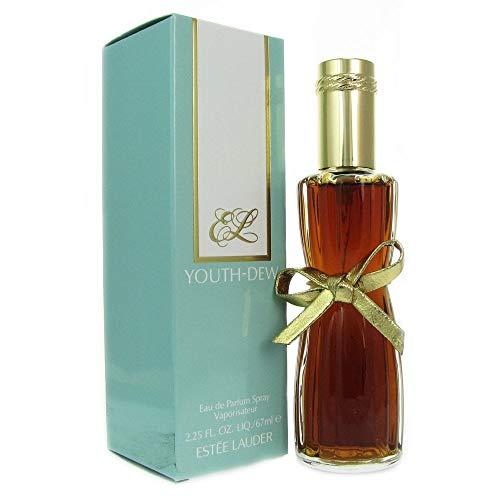 Youth dew Eau de Parfum Spray 67 ml