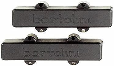 BARTOLINI 59S72-L/S 5 String Jazz Bass Pickup Set