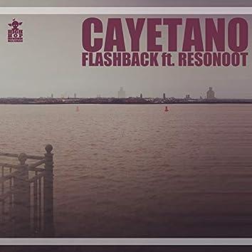 Flashback (feat. Resonoot)