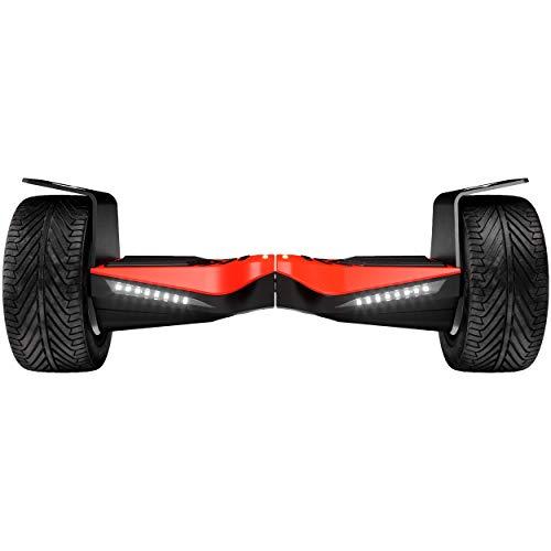 Wheelheels Hoverboard Special Edition Bild 2*