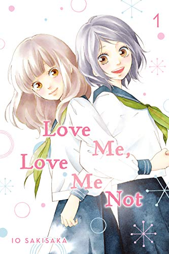 Love Me, Love Me Not, Vol. 1 (English Edition)
