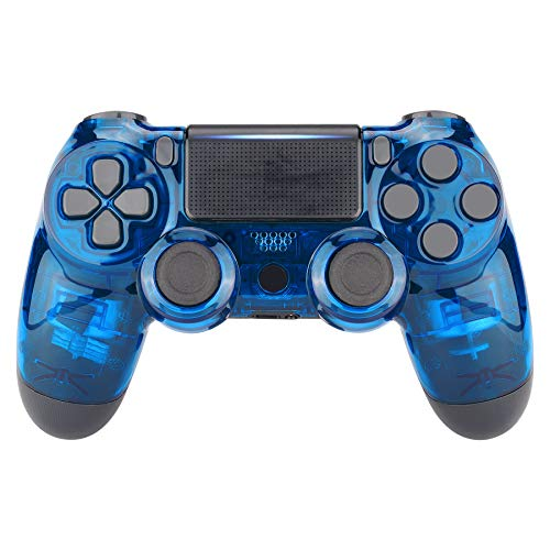 dualshock 4 crystal fabricante eXtremeRate