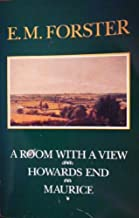 A Room with a View / Howards End / Maurice