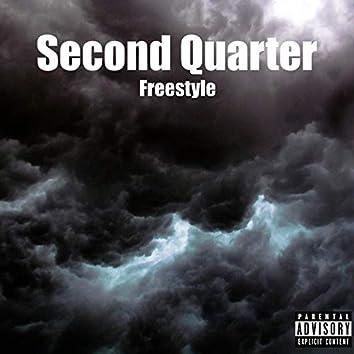 Second Quarter (Freestyle)