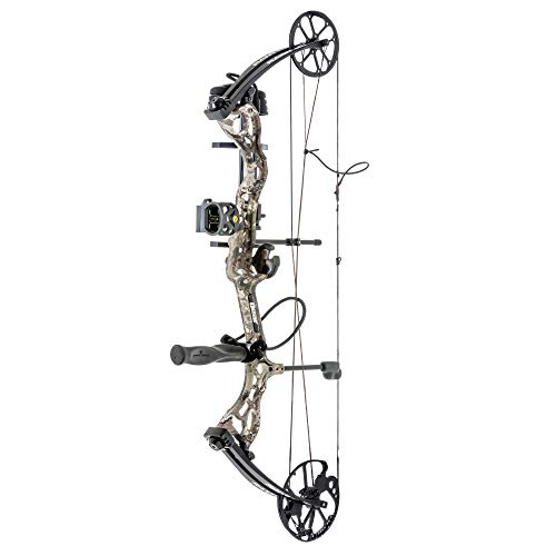 Bear Archery Rant RTH Compound Bow, CAMO