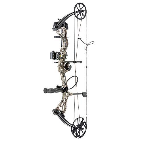 Bear Archery Rant RTH Compound Bow, CAMO