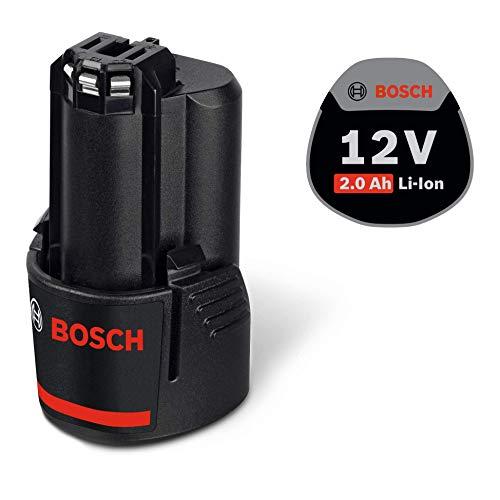 Bosch Professional 12V systeem accu GBA 12V 2,0 Ah