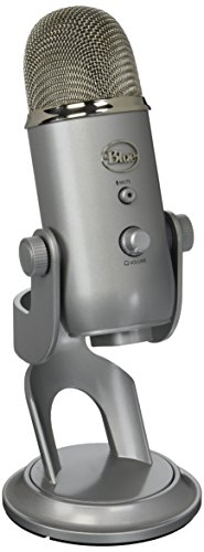 Yeti USB-microfoon