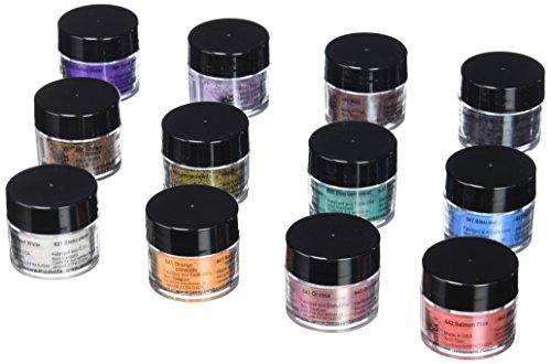 Jacquard Produkte Pearl EX gepudert Pigmente 3G 1, Serie 3
