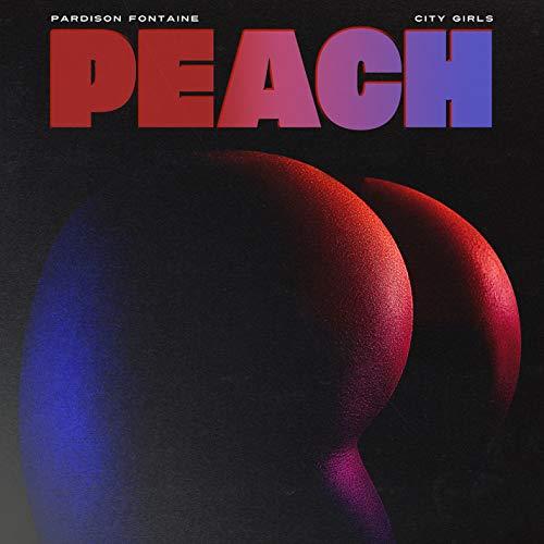 Peach (feat. City Girls) [Clean]