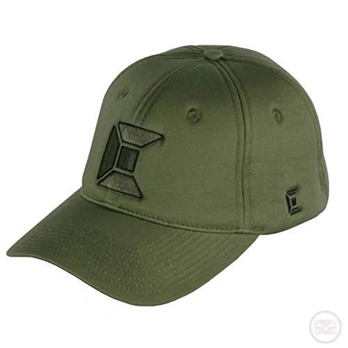 Exalt Cap - Bounce Hat Olive, Größe:S/M