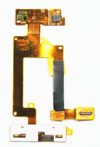 Flat per Nokia C2-02 Completo di Ui Board Modulo Funzioni (Original)