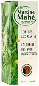 Tinte de plantas
