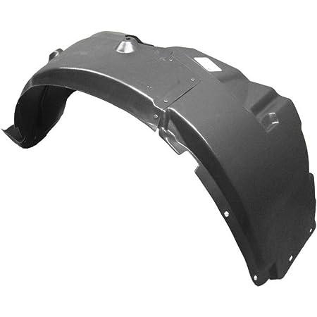 14-19 Cooper Hatchback Front Splash Shield Inner Fender Liner Panel Driver Side