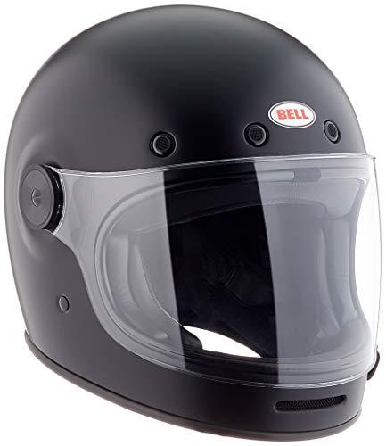 BELL BULLITT DLX SOLID HELMET MATTE BLACK M