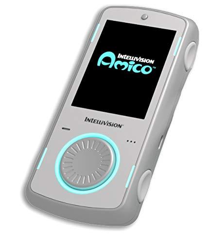 Intellivision Amico Controller - Glacier White