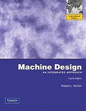 Machine Design: International Version by Robert L. Norton (2010-08-01)