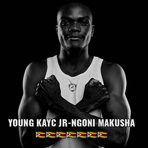 Young KayC Jr