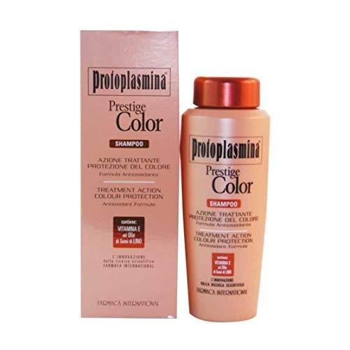 Protoplasmina prestige Color Shampoo 300ml