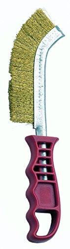 Bellota 50806-A - Cepillo de alambre manual para trabajo de