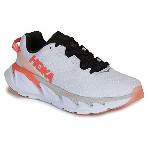HOKA ONE ONE Elevon 2 Scarpe Sport Femmes Bianco/Rosa - 40 - Running/Trail