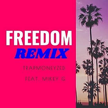 Freedom (Remix)