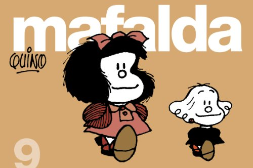 Mafalda 9 eBook: Quino: Amazon.es: Tienda Kindle