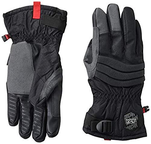 mechanix wear ski gloves Mechanix Wear: ColdWork Peak Winter Work Gloves - Touch Capable,PrimaLoft 100g Gold Insulated, Waterproof Barrier (Large)