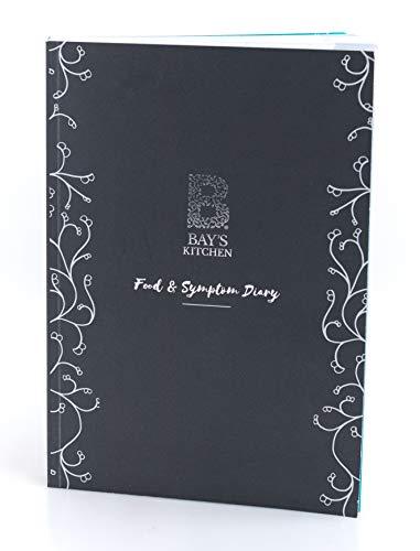 Bay's Kitchen - Diario de síntomas y alimentos