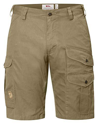 Fjällräven Barents Pro Shorts Homme - Beige (Sand) - 46
