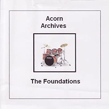 Acorn Archives - The Foundations