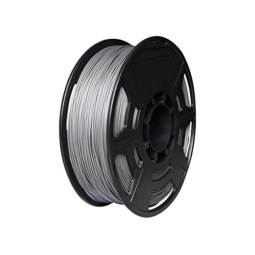 Night K ASA 3D Printing Material Anti-static Consumables 1.75mm Dimensional Accuracy +/- 0.02mm, 1Kg Spool Black
