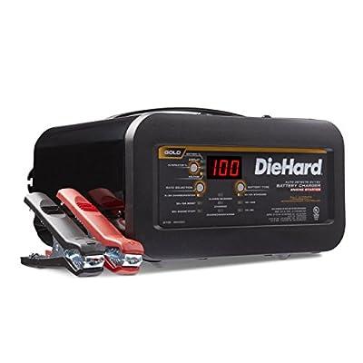 DieHard Shelf Smart Battery Charger