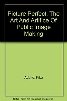 Picture Perfect: The Art And Artifice Of Public Image Making