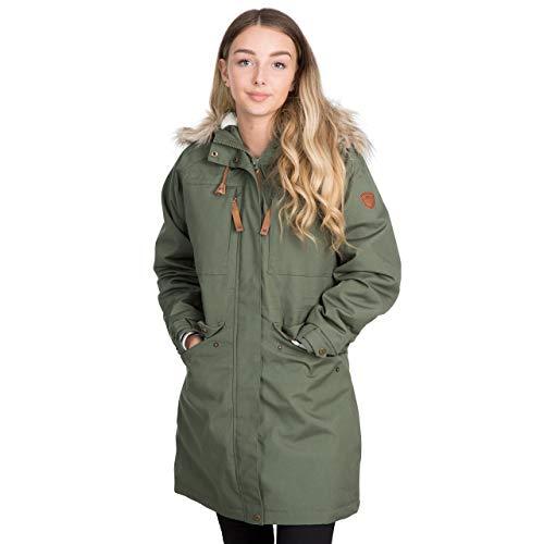 Trespass Women's Faithful Waterproof Jacket