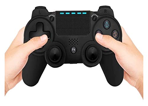 WUTONG Game Controller Wireless Bluetooth Gaming Controller Gamepad...