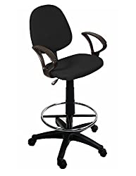 Ergonomic Drafting Chair Reviews The Best Ergonomic Drafting Chairs